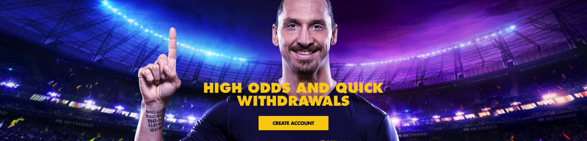 New sport betting sites UK