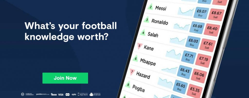 Football Index Bonus