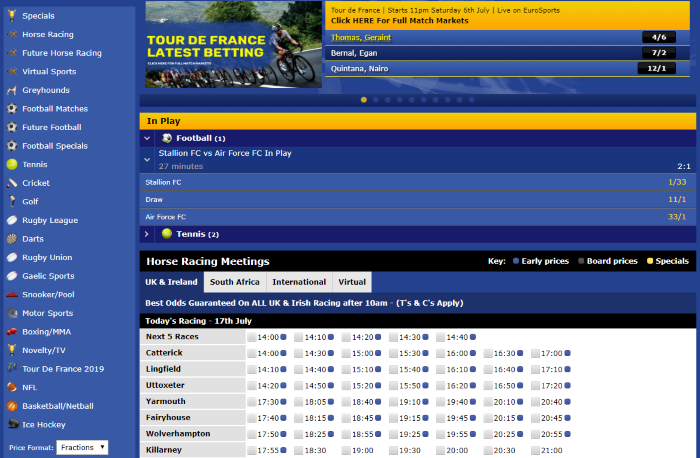 Corbett sports betting shops for sale horse racing and sports betting forum