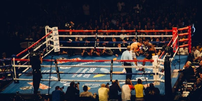 Best Boxing Betting Sites for punters