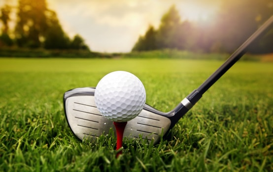 betting sites for golf