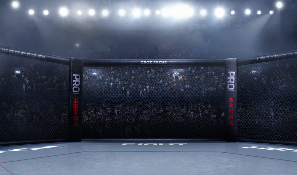 UFC betting sites in the UK