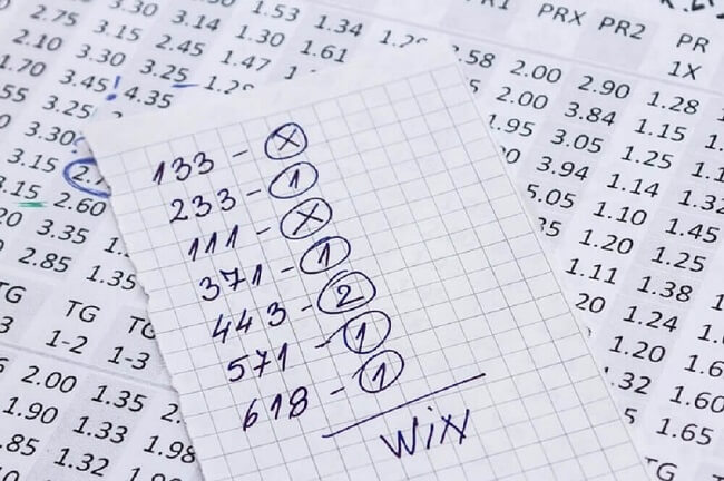 How to calculate the return on your wager with the Lucky 15 Bet Calculator