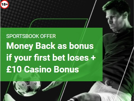 Welcome Bonuses Unibet