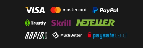 MoPlay Payment Options