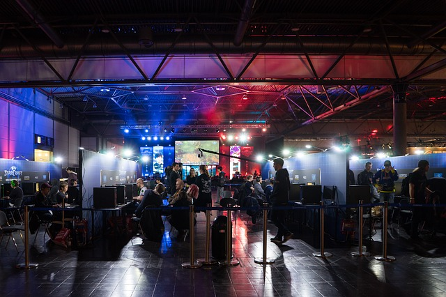 Esports Events To Bet on