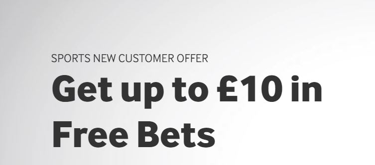 How to claim the Betway welcome offer