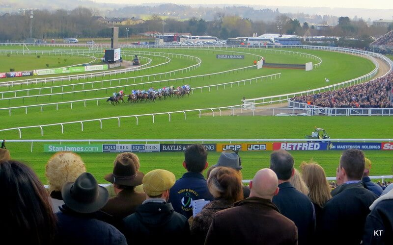 Cheltenham First Race