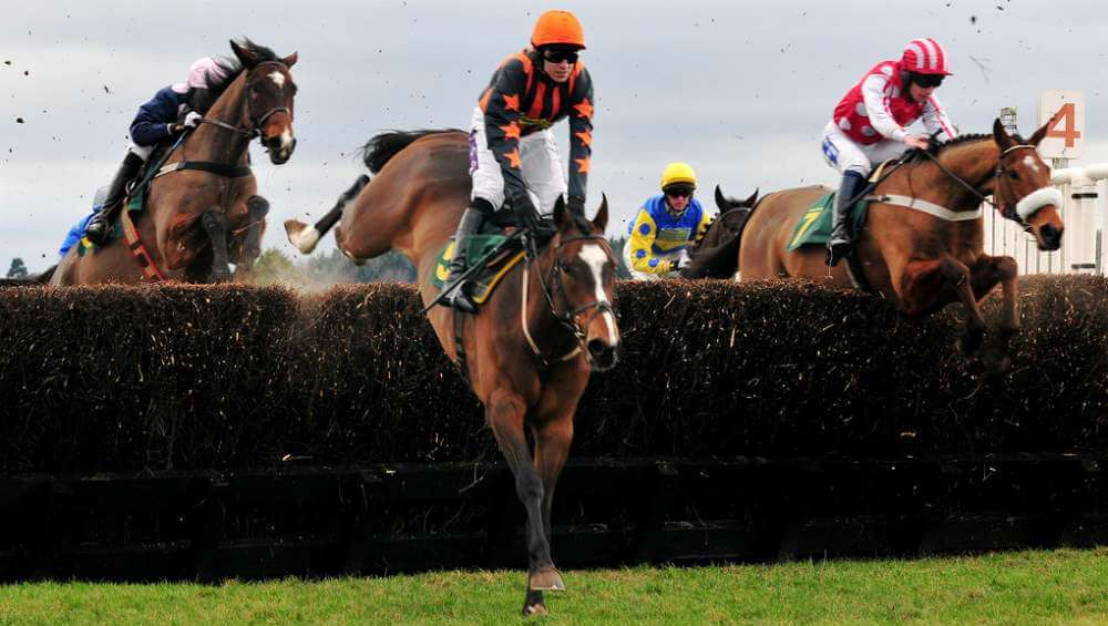 Grand National best betting sites